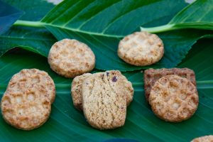 ¿Porqué consumir galletas ecológicas?